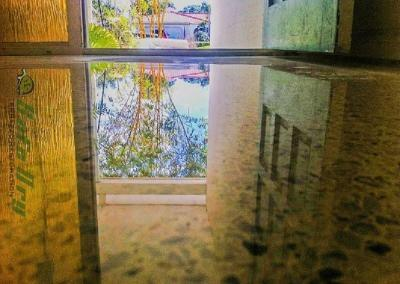 Residential Terrazzo Restoration Sarasota
