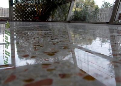 Terrazzo Restoration Sarasota